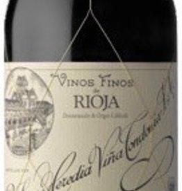 R Lopez de Heredia R Lopez de Heredia Rioja Reserva 'Vina Tondonia' 2006, Rioja, Spain (750ml)