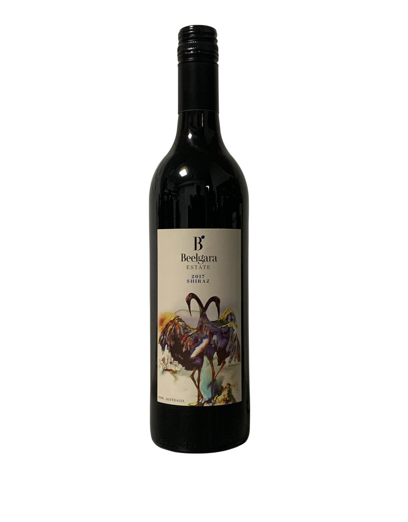 Beelgara Beelgara Shiraz 2017, New South Wales, Australia (750ml)