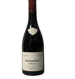 "Domaine Coillot Domaine Coillot Marsannay ""Les Boivins"" 2014, Burgundy, France (750mL)"