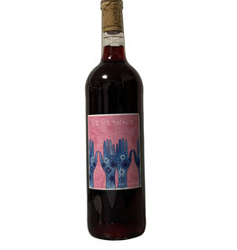 Domaine de la Patience La Patience Rouge 2019, Languedoc-Roussillon, France (750mL)