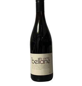 """Clos Bellane Clos Bellane Cotes du Rhone Villages Rouge """"La Petite Bellane"""" 2017"""