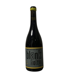 BLANKBottle BLANKBottle The Misfit Carignan 2017, South Africa (750mL)
