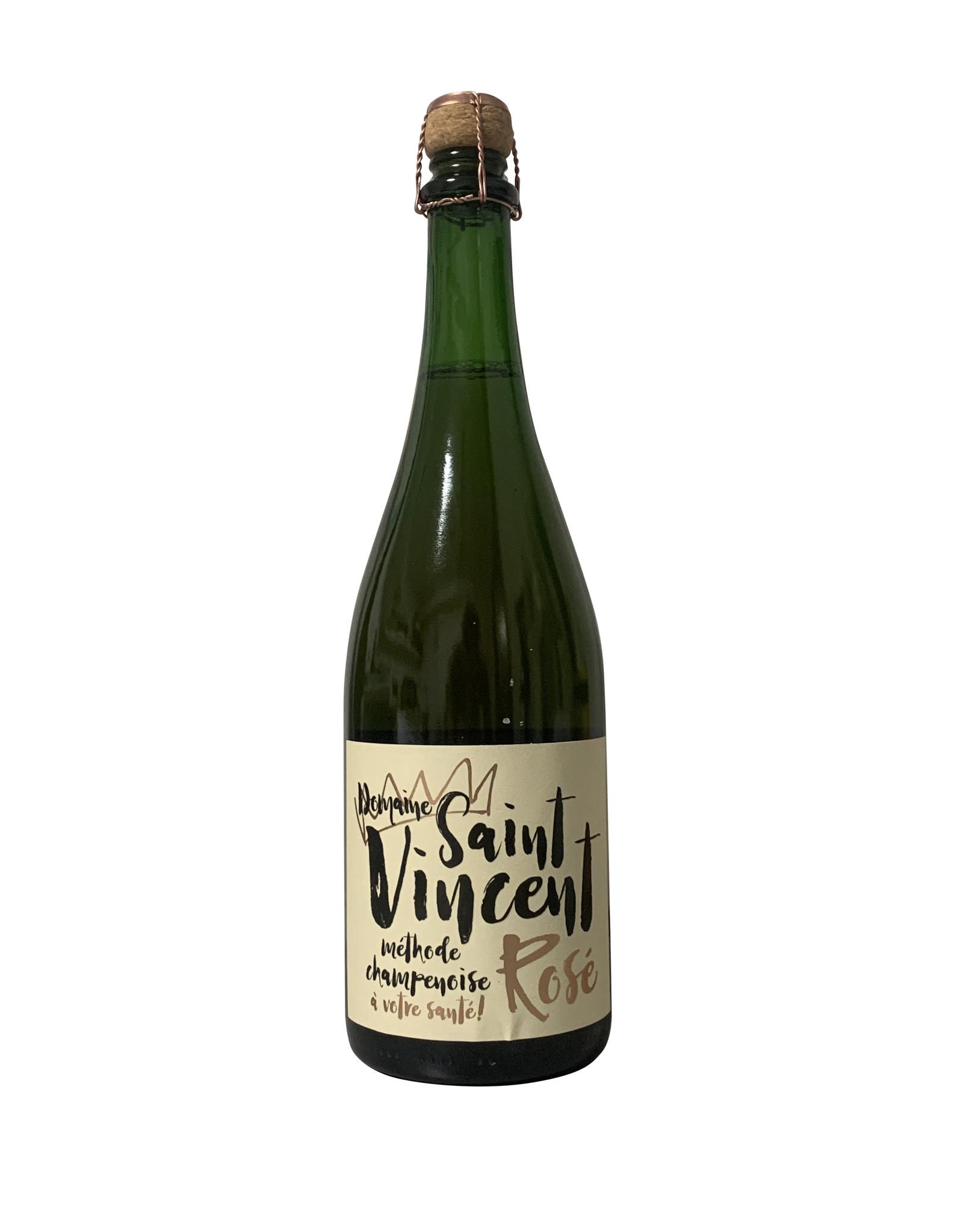 Gruet Gruet Winery Brut Rose 'St Vincent' NV, New Mexico (750ml)