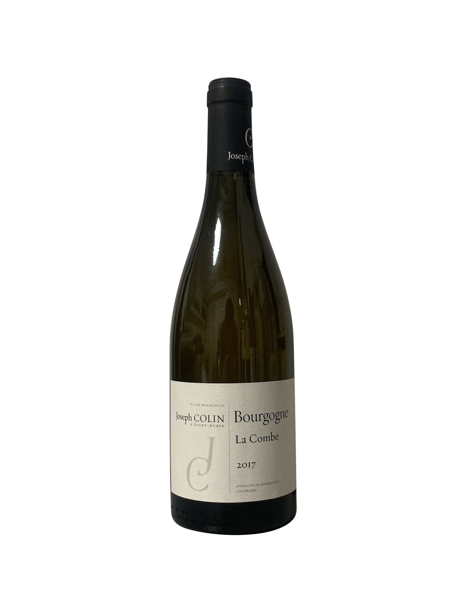 "Joseph Colin Joseph Colin Bourgogne Blanc ""La Combe"" 2017, Burgundy, France (750mL)"