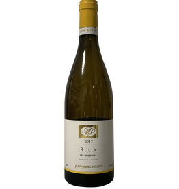 "Jean-Marc Pillot Jean-Marc Pillot Rully Blanc ""Les Gaudoirs"" 2017, Burgundy, France (750mL)"