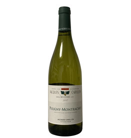 Carillon Domaine Jacques Carillon Puligny Montrachet 2017, Burgundy, France (750ml)