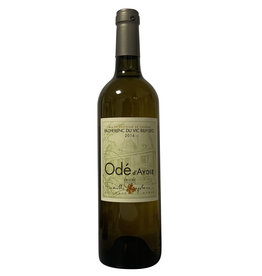 Famille Laplace Château D'Aydie Odé d'Aydie Pacherenc du Vic-Bilh Sec 2016, South West France, France (750mL)