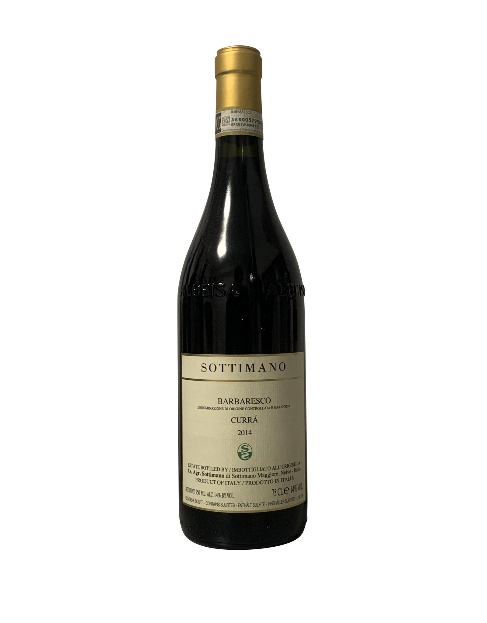 "Sottimano Sottimano Barbaresco ""Curra"" 2014, Piedmont, Italy (750mL)"