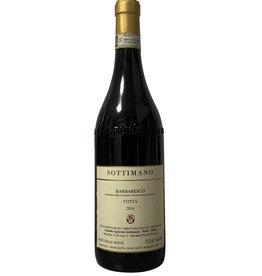 """Sottimano Sottimano Barbaresco """"Cotta"""" 2016, Piedmont, Italy (750mL)"""