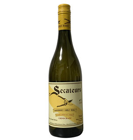 A.A. Badenhorst A A Badenhorst Chenin Blanc 'Secateurs' 2018, Western Cape, South Africa (750ml)