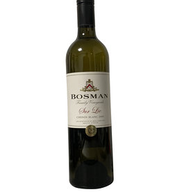 Bosman Family Vineyards Bosman Family Vineyards Sur Lie Chenin Blanc 2009, South Africa (750mL)