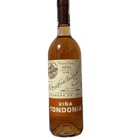 R Lopez de Heredia R Lopez de Heredia Rioja Gran Reserva Rosado 'Vina Tondonia' 2009, Rioja, Spain (750ml)