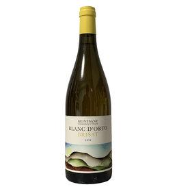 "Orto Vins Orto Vins Montsant Blanc Blanc d'Orto ""Brisat"" 2016, Catalonia, Spain (750mL)"