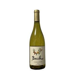 Bacchus Cellars Bacchus Cellars Chardonnay 2019, California (750ml)