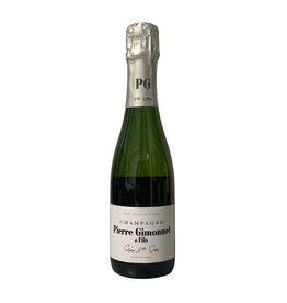 Pierre Gimonnet & Fils Pierre Gimonnet & Fils Champagne 1er Cru Brut Blanc de Blancs NV, Champagne, France (375mL)