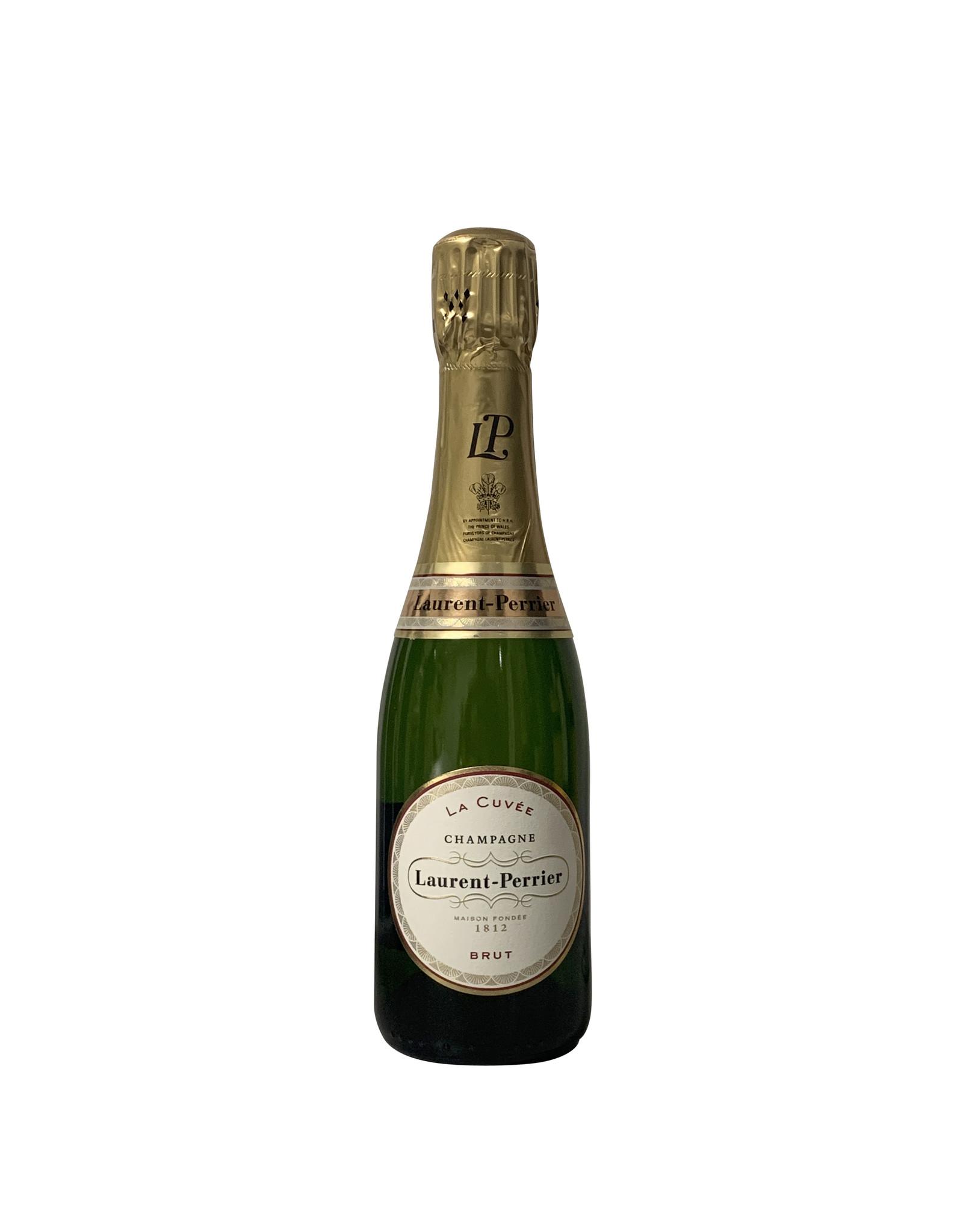 Laurent-Perrier Laurent-Perrier La Cuvee Champagne Brut NV, Champagne, France (375mL)
