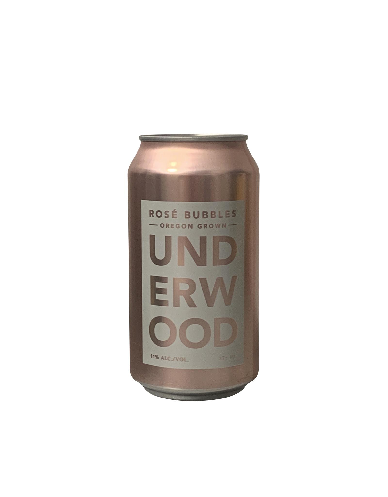 Underwood Underwood Rose Sparkling Wine (375ml can)