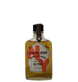 Barking Irons Barking Irons Applejack, Warwick, New York (200mL)