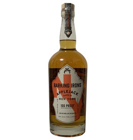Barking Irons Barking Irons Applejack, Warwick, New York (750mL)