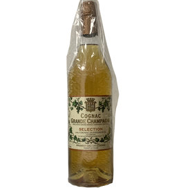 Dudognon Dudognon 5 Year Old Selection Grande Champagne Cognac, France (750mL)