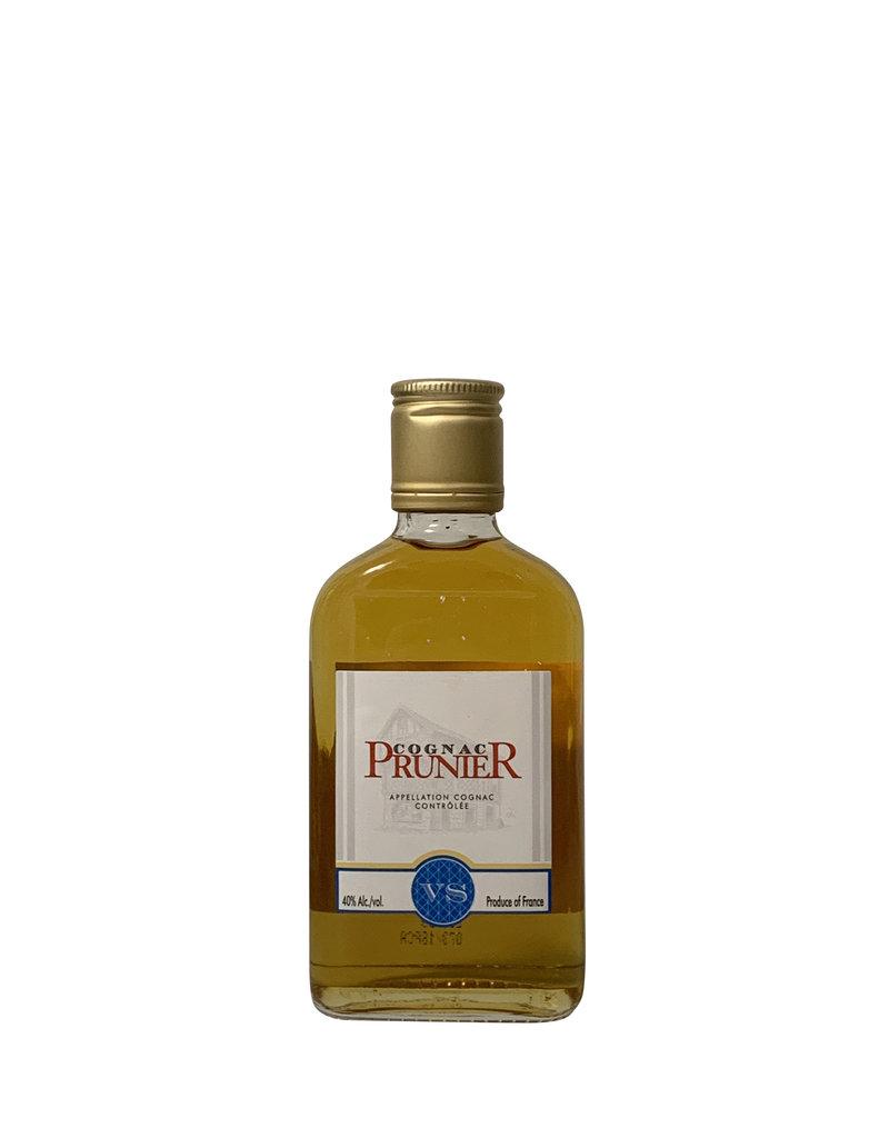 Prunier Prunier VS Cognac, Cognac, France (200mL)