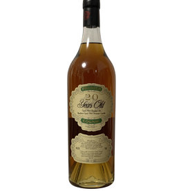 Prunier Prunier Cognac 20 Year-Old NV, Cognac, France (750mL)