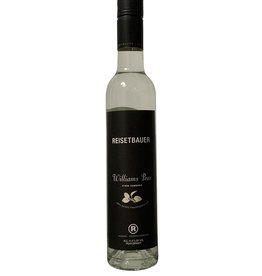 Resetbauer Eau de Vie Williams Pear, Austria (750mL)