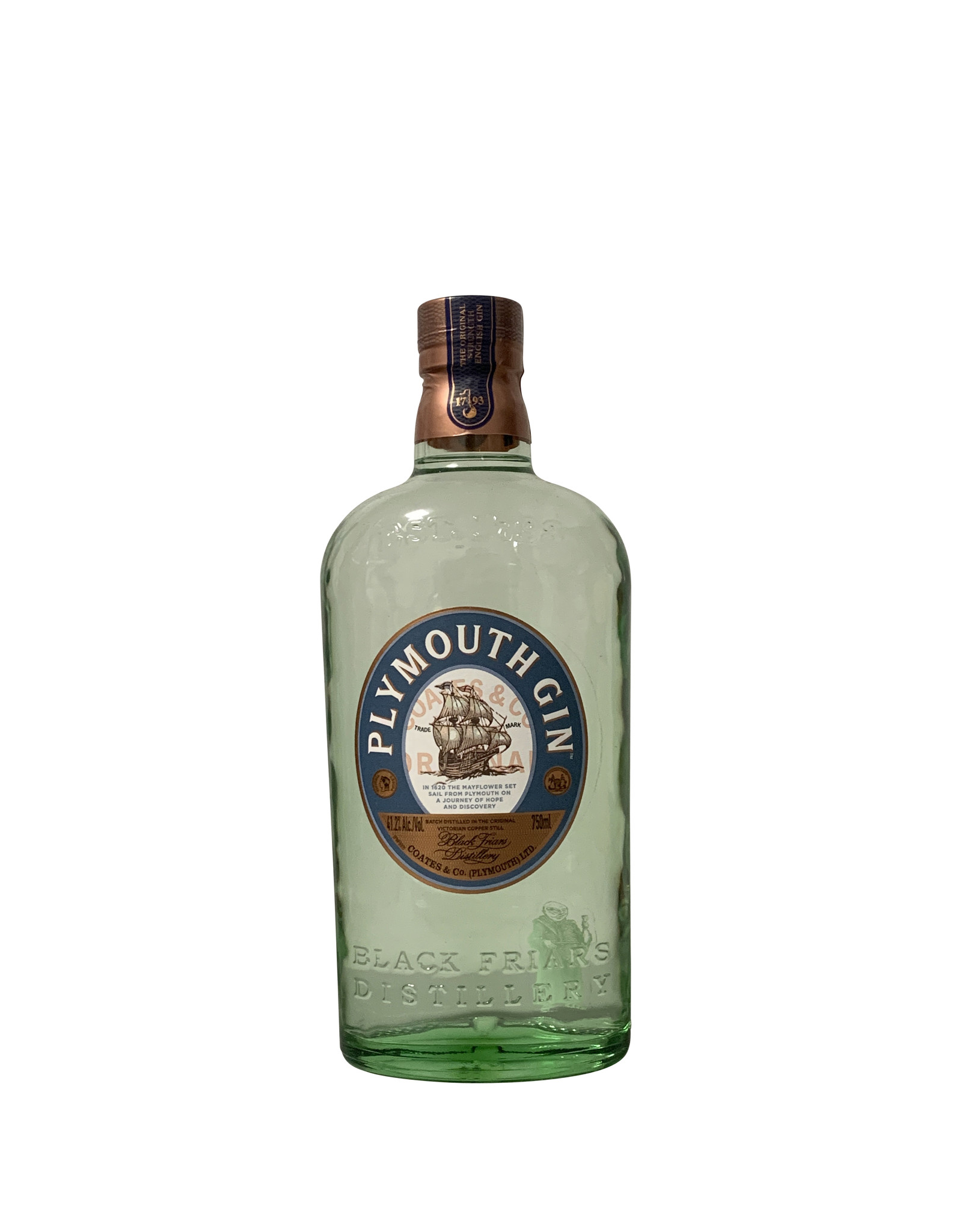 Plymouth Gin, England (750ml)
