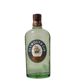 Plymouth Gin, England (750ml)