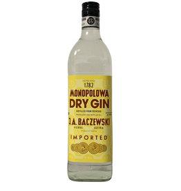 Monopolowa Dry Gin, Austria (1000ml)