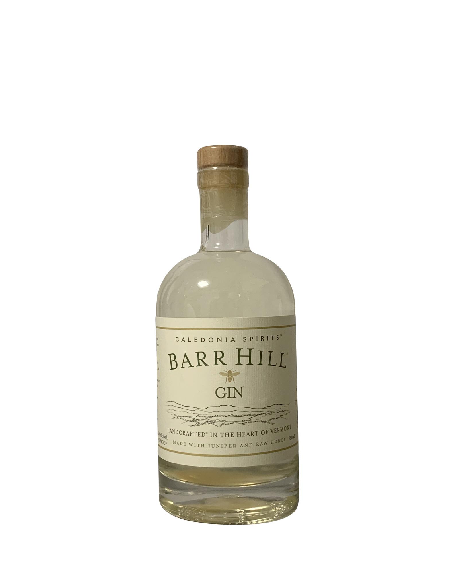 Barr Hill Gin, Hardwick, Vermont (375mL)