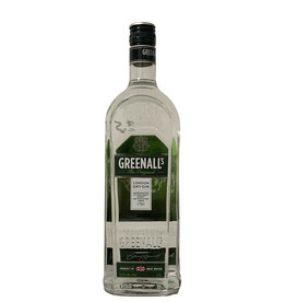 Greenall's Greenall's London Dry Gin 'Original', England (1000mL))