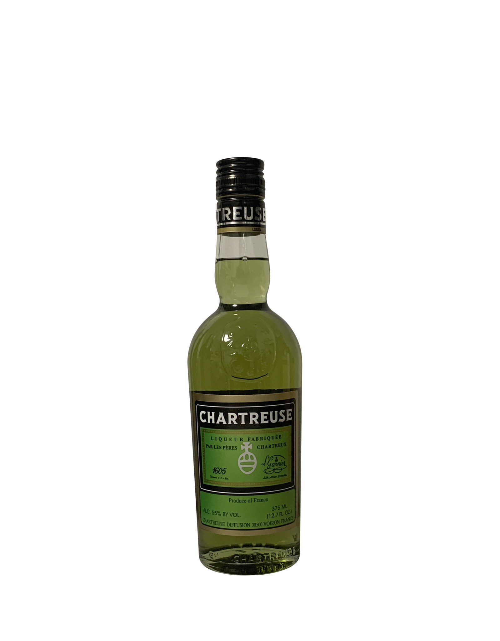 Chartreuse Green, Voiron, France (375mL)