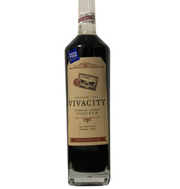 Vivacity Fine Spirits Turkish Coffee Liqueur, Oregon (750ml)