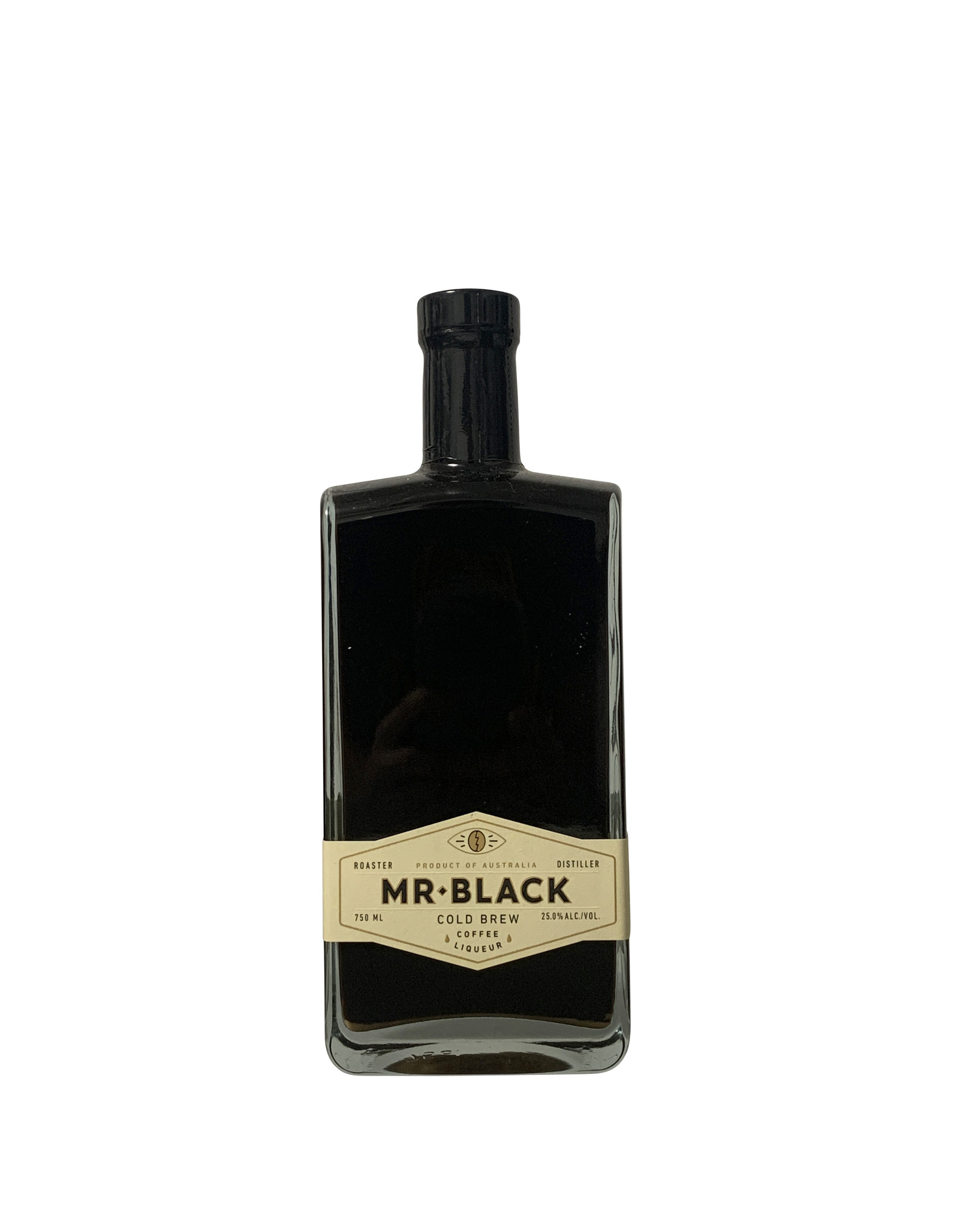 Mr. Black Mr. Black Cold Brew Coffee Liqueur, Australia (750mL)
