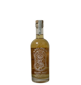 Apologue Apologue Celery Root Liqueur, Illinois (750mL)