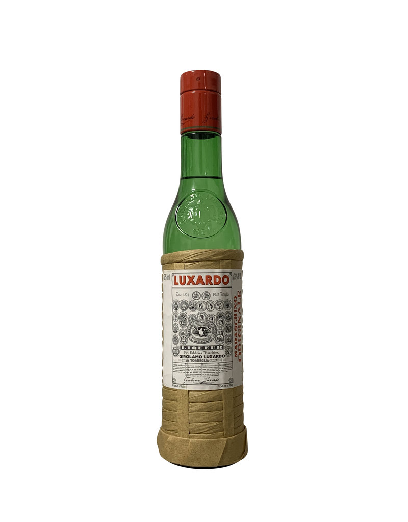 Luxardo Luxardo Maraschino Liqueur, Italy (375mL)