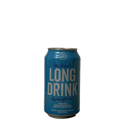 The Long Drink Company The Finnish Long Drink Traditional (355mL can)