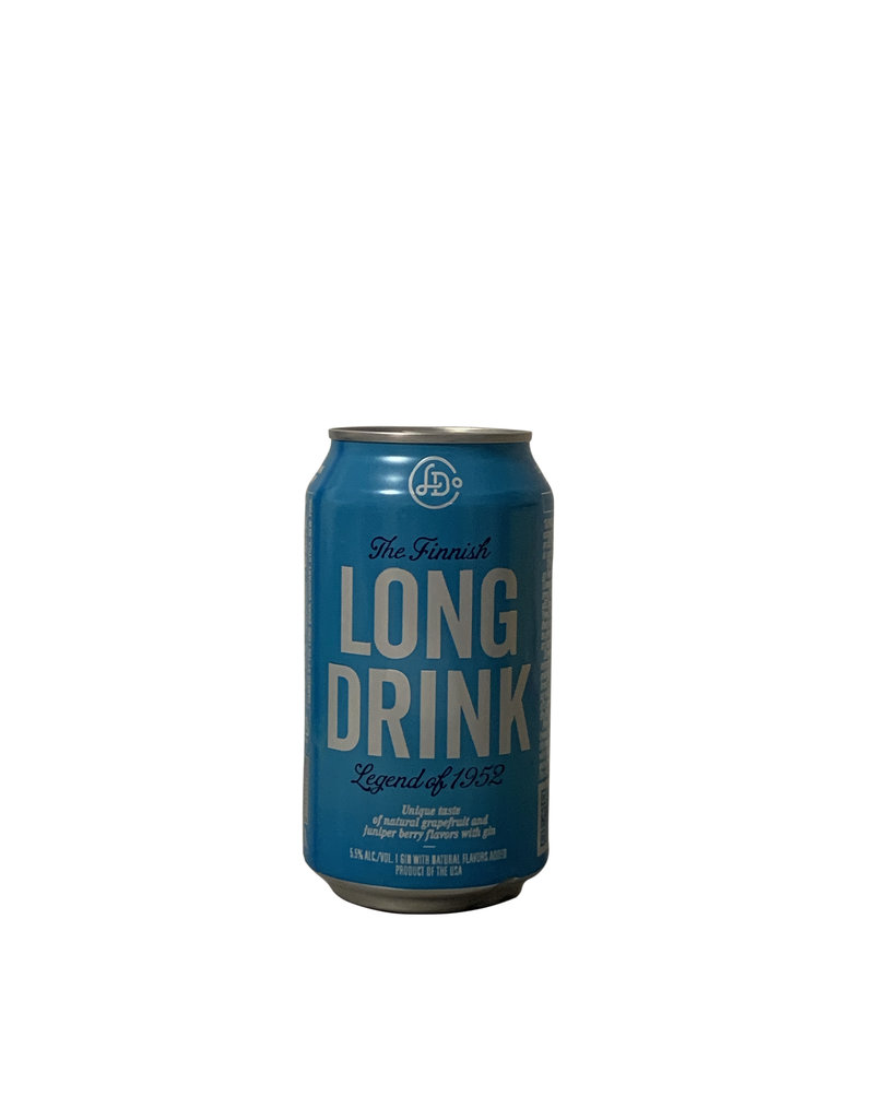 The Long Drink Company The Long Drink Company Legend Of 1952 (355ml)