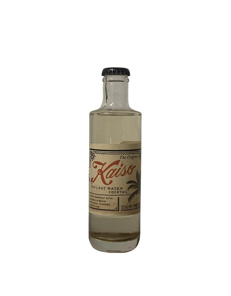 Kaiso Kaiso Coconut Water Cocktail, Brooklyn (200mL)
