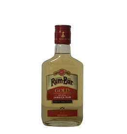 Worthy Park Worthy Park Rum-Bar Gold Premium Jamaican Rum, Jamaica (200ml)