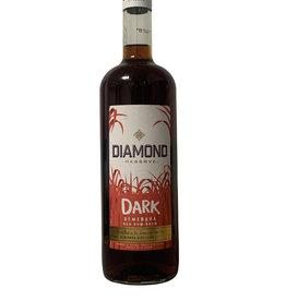 Demerara Distillers Demerara Distillers Reserve Dark Rum 'Diamond', Guyana (1000ml)