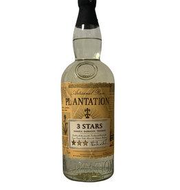 Plantation Plantation 3 Stars Rum (Jamaica, Barbados & Trinidad), France (1000mL)