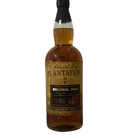 Plantation Plantation Original Dark Rum (Barbados & Jamaica), France (1000mL)