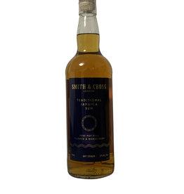 Smith & Cross Traditional Jamaica Rum, Jamaica (750mL)
