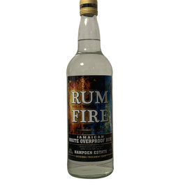 Hamden Estates Hamden Estates Rum Fire, Jamaica (750ml)
