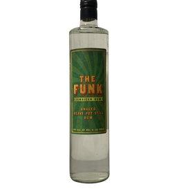 The Funk Jamaican Rum, Catherine, Jamaica (750ml)