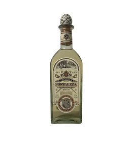 Fortaleza Tequila Reposado, Jalisco, Mexico (750ml)