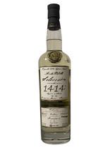 ArteNOM Tequila Reposado 'NOM 1414', Mexico (750ml)