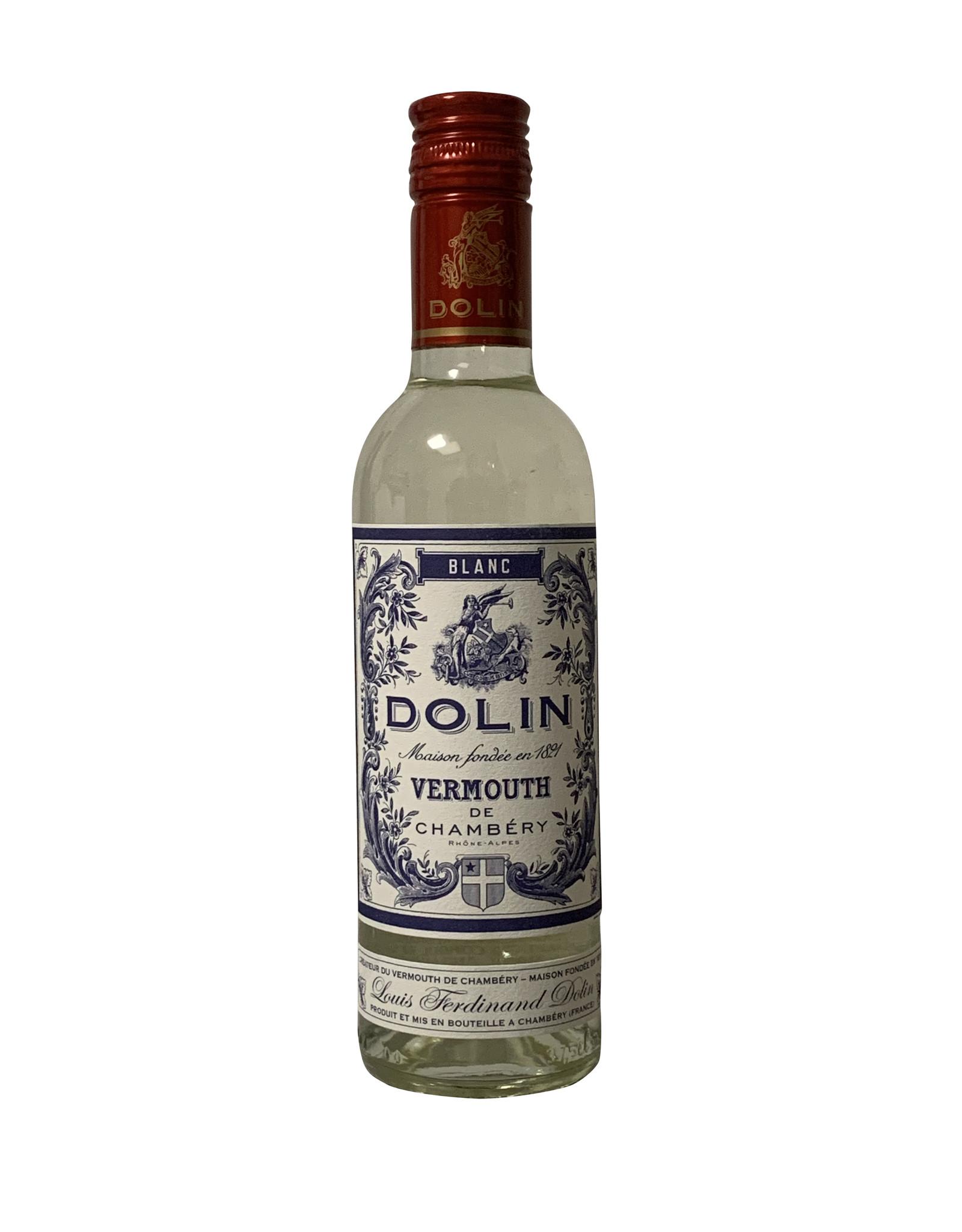 Dolin Dolin Vermouth de Chambéry Blanc, France (375ml)